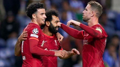 Jones 10/10 in Liverpool's massive win at Porto
