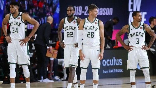 NBA playoffs: The Milwaukee Bucks need more than an MVP to win a championship