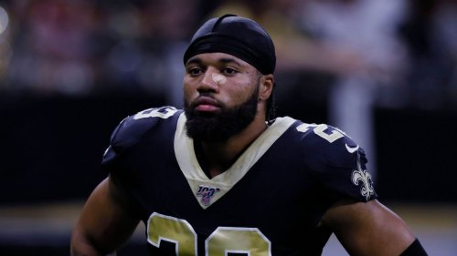 Marshon Lattimore of New Orleans Saints charged with receiving stolen property