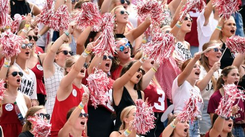 Alabama Crimson Tide plan for full-capacity college football games at Bryant-Denny Stadium in fall
