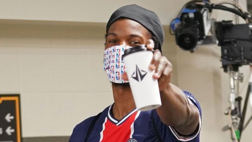 NBA Playoffs: Jimmy Butler and the Miami Heat are in a barista battle
