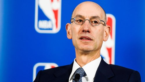Senator says NBA shouldn't limit its social messages on jerseys