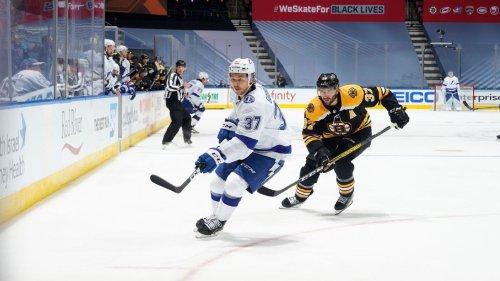 2020 NHL playoffs preview: Tampa Bay Lightning vs. Boston Bruins matchup, series pick