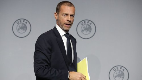 UEFA chief: Super League a spit in the face