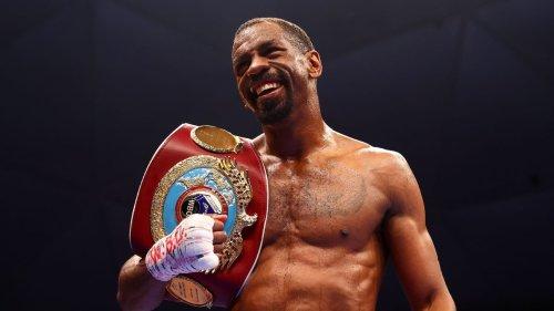 Herring, Stevenson agree to 130-pound title fight