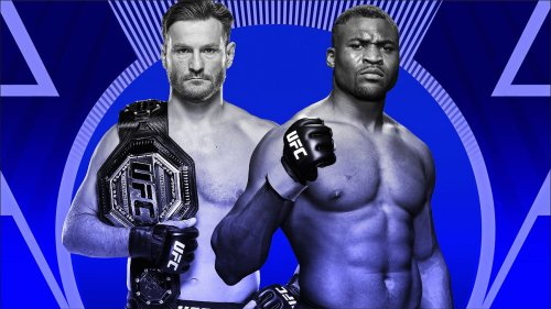 UFC 260 viewers guide: Stipe Miocic aims to solve Francis Ngannou, prove everyone wrong (again)