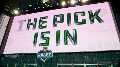 San Francisco 49ers acquire No. 3 pick in 2021 NFL draft from Miami Dolphins, who then trade No. 12 to Philadelphia Eagles