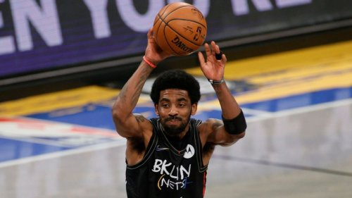 Kyrie Irving, Brooklyn Nets plan to 'just keep it strictly basketball' during upcoming trip to Boston