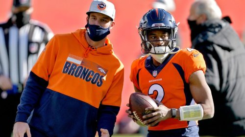 Denver Broncos safety Kareem Jackson: NFL making example of us by not moving game
