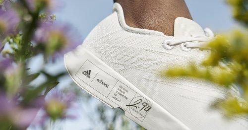 Sneaker-Trend: Nachhaltige Laufschuhe für Männer