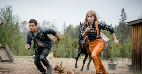 "Ab 17. Juni im Kino: Tom Holland im Science-Fiction-Film ""Chaos Walking"": Lohnt er sich?"
