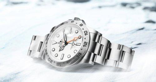"""Neue Uhren für Wüste, Wasser und Wildnis: Sport-Uhren und Trends der """"Watches and Wonders"""""""