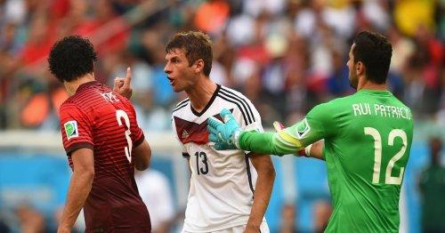EM-Vorschau: Deutschland gegen Portugal – das sollte man wissen!