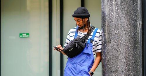 Latzhosen bei Männern: Warum das nur schief gehen kann und nie ein Modetrend ist