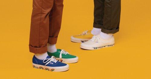 Schuh-Trend im Frühling 2021: die 23 besten Canvas-Sneaker