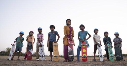 """Streaming-Tipp: der Film """"Skater Girl"""" auf Netflix"""