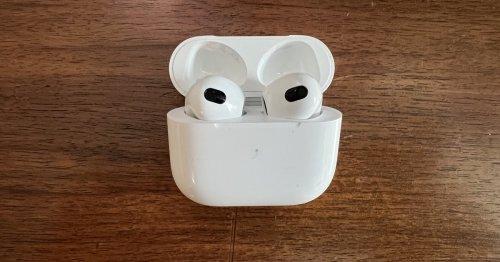 AirPods 3 im Test: Die neuen Apple-Kopfhörer im Vergleich mit den AirPods Pro