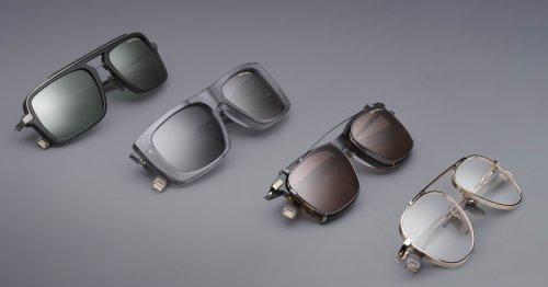 Sonnenbrillen-Trends: Das sind die wichtigsten Modelle für Männer