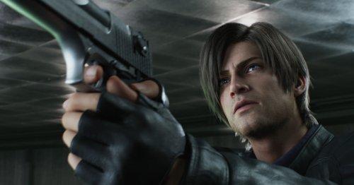 Serien-Tipp für Zombie-Fans: Resident Evil: Infinite Darkness auf Netflix