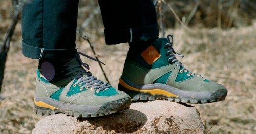 Schuh-Trend 2021: Diese Sneaker von Vans sind wetterefest