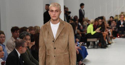 Trend-Frisur für Männer: Der Soho Crop ist der neue Undercut