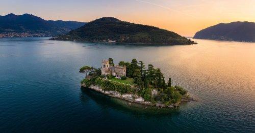 Urlaub in Italien: Die 5 schönsten Seen, die nicht jeder kennt!