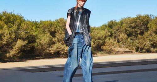 Ist das Ende der Skinny Jeans gekommen? Warum Baggy Jeans als Modetrend wieder coole sind!