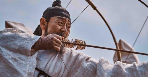 Streaming-Tipp: Von Horror bis Liebe – Die besten asiatischen Serien auf Netflix