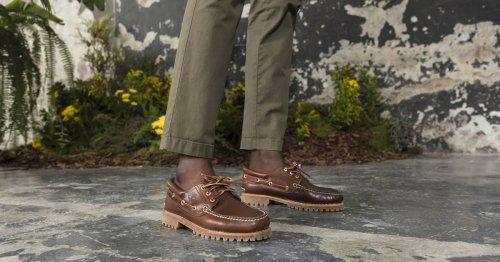 Bootsschuhe: Ist der Schuh von Timberland ein Trend für Männer?