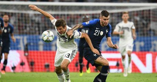 EM-Spiel Deutschland gegen Frankreich: Das sollte man vorher wissen
