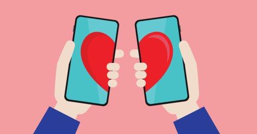 Besser als Tinder: Bei diesen Dating-Apps geht es mehr als nur um das Swipen