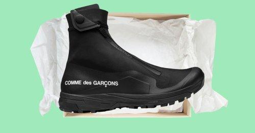 Neue Releases von Nike, New Balance & Reebok: Die Schuh-Trends im Sneaker-Ticker!