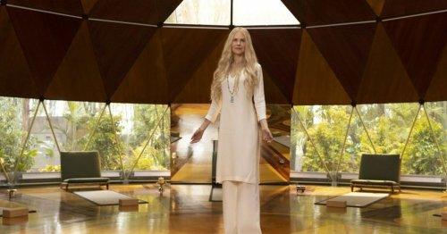 "Nicole Kidman neue Serie: Wellnesshölle im Paradies – ""Nine Perfect Strangers"" auf Amazon Prime"