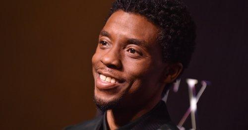 Netflix TV-Tipp: Chadwick Boseman Doku ist nur 30 Tage verfügbar