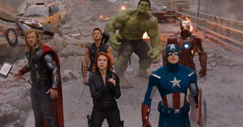 Diese 17 Oscar-Preisträger*innen spielen in den Marvel-Filmen mit