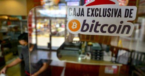 Bitcoin ist offizielles Zahlungsmittel in El Salvador: Kann das gut gehen?