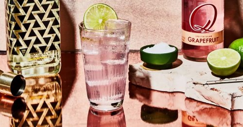 Rezept: Paloma Longdrink – so geht der Drink!