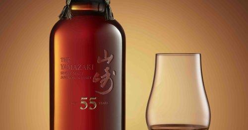 Der teuerste Whisky der Welt? Er kommt aus Japan und ist ein halbes Jahrhundert alt