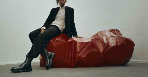 Schuh-Trend Chelsea Boots: Diese Lederstiefel tragen Männer im Herbst 2021