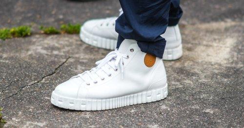 Schuh-Trend: Diese 26 neuen weißen Sneaker trägt man im Sommer 2021