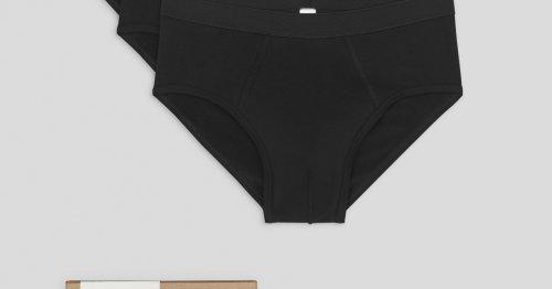 Unterhosen für Männer: Dieses Modell von Arket sitzt wie angegossen