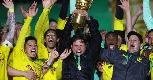 Der BVB gewinnt den DFB-Pokal: Wie geht es für Edin Terzić weiter?