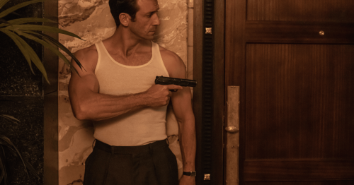 """""""Jaguar"""" auf Netflix: Gab es den Mann aus der Serie wirklich?"""