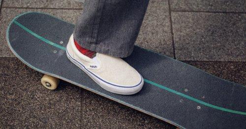 Modetrend: Sind Slip-On-Sneaker für Männer noch cool?