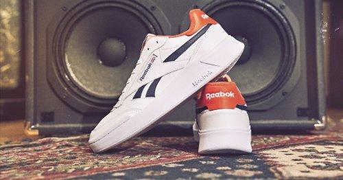 Schuh-Trend: Die besten weißen Sneaker mit ein klein bisschen Farbe