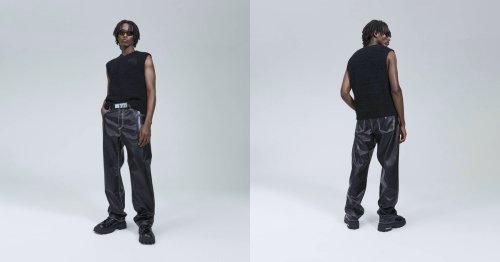 Modetrend: Wie gute Lederhosen für Männer aussehen müssen