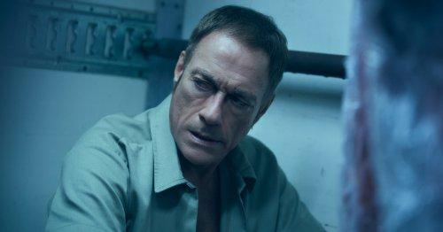 """Jean-Claude van Damme macht noch mit 60 Spagat: im Netflix-Film """"The Last Mercenary"""""""