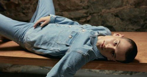 Modetrend Double Denim: Wie man Jeans richtig kombiniert