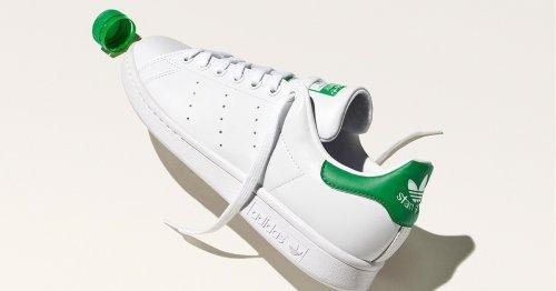 Adidas Stan Smith: Erlebt der Trend-Sneaker ein Comeback? Ja, und mit diesem Schuh