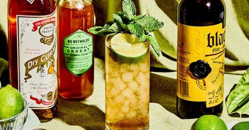 Rezept: der Mai Tai Cocktail – so geht der Drink!